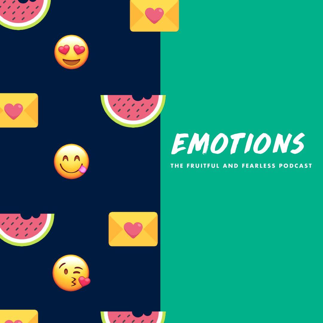 #20 Emotions