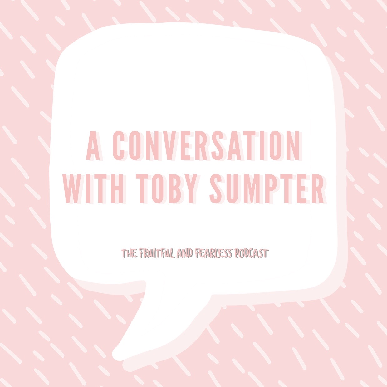 #23 Interview With Toby Sumpter