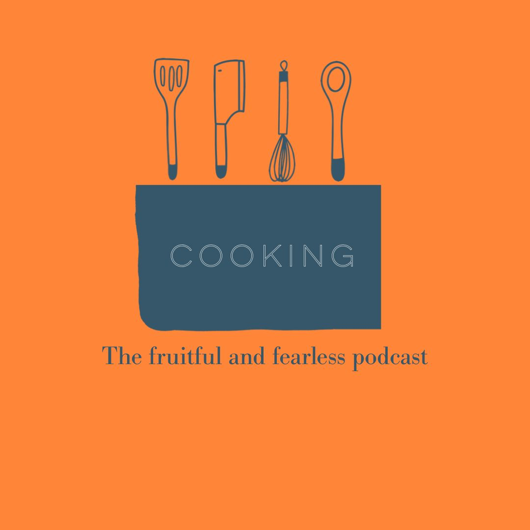 #25 Cooking